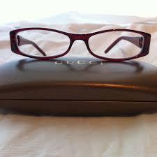 gucci reading glasses. gucci accessories - reading glasses