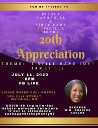 Living Water Full Gospel Mins. - Home | Facebook