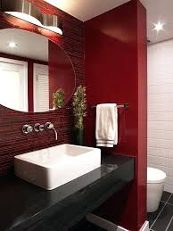 gray and red bathroom full size of designs black and red dark color tan towels designs gray and red bathroom