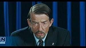 john hurt v for vendetta.  Hurt V For Vendetta Poster Trailer Throughout John Hurt For