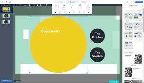 Prezi Org Chart Story Blocks In Prezi Blog 356labs Presentation Agency