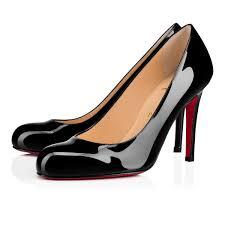 shoes simple pump louboutin