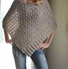Poncho Patterns New CROCHET PATTERN Delia Precious Poncho Crochet Door CassJamesDesigns