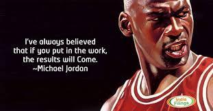 Michael Jordan Quotes Gorgeous Michael Jordan Quote IndiaFilings Learning Centre