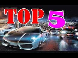 new release pc car gamesNew Racing Game 2017  Upcoming Games Trailers 2017 Best Games