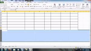 Formato De Minuta En Excel Formatos De Registro De Correspondencia Para Archivo