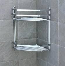 glass corner shelf corner shower shelf awesome shower corner shelves glass corner shelves corner shower curved