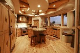 Log Cabin Interior Design Kitchen Interior Design - Interior log homes