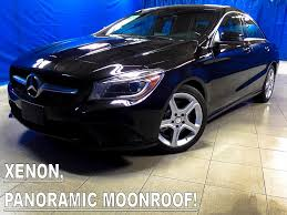 I don't think this car will be that reliable in the long term so leasing is the safe way to go. 2014 Used Mercedes Benz Cla 250 4matic Awd Premium At Northeast Auto Gallery Serving Bedford Oh Iid 20376900