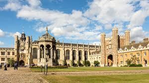 Trinity College, Cambridge - Wikipedia
