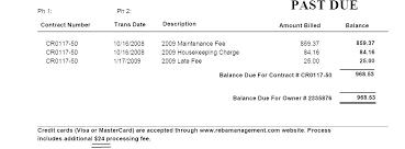 Past Due Bill Letter Past Due Bill Template Past Due Invoice Letter Past Due Invoice