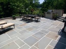 good bluestone patio cost for blue stone edging 15