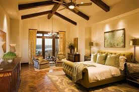 mediterranean style bedroom furniture. mediterranean interior design style open beams ceiling and nice light decoration of the bedroom with furniture t