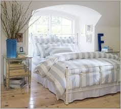 if you have a small bedroom and you like stripes but don t want to make a hotchpotch of patterns then having a pastel shaded striped bedding should