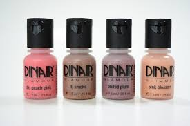 Dinair Foundation Color Chart Review Dinair Personal Pro Airbrush Kit Lipstick Latitude