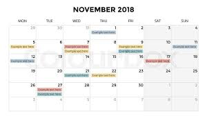 Table Chart Design 2018 Printables and Menu