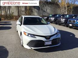 New 2018 Toyota Camry XLE 4D Sedan in Bow, %%di_state%% #TF0175 ...