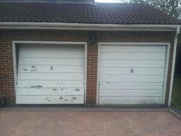 image of garage door strut 16