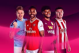 Flashscore.com offers premier league 2020/2021 livescore, final and partial results, premier league 2020/2021 standings and match details (goal scorers, red cards, odds comparison Revised 2019 20 Premier League Fixtures Released