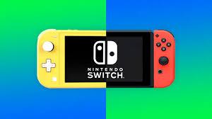 nintendo switch lite vs new switch vs