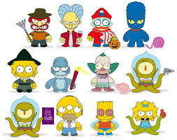 Treehouse Of Horror XVIII  WikipediaAll The Simpsons Treehouse Of Horror Episodes