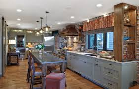Custom Country Kitchen Cabinets decorating clear