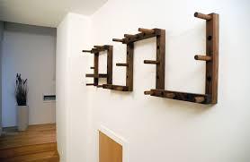 Hallway Coat Racks Gorgeous 32 Idea For Hallway Thru Block Walnut Coat Rackjpg BMPATH