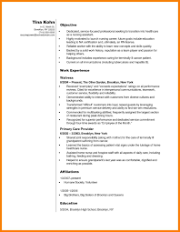Stapling Resume Resume For Your Job Application