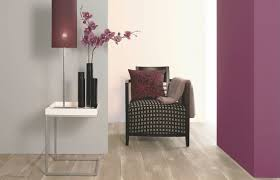 Welche Wandfarbe zu welchem Holz-Farben passt: Alpina Farbe ...