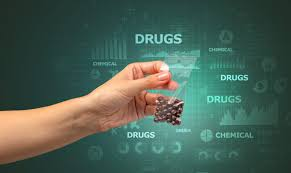 Ohio Drug Schedule Chart Drug Classifications Addiction Center