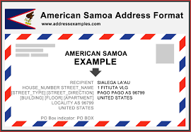 New An American Address Example Resume For A Job
