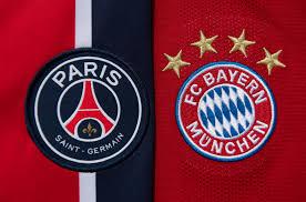ก่อนเกม UCL นัดชิงชนะเลิศ ฤดูกาล 2019/20 ปารีส แซงต์-แชร์กแมง(ฝรั่งเศส) - บาเยิร์น  มิวนิค(เยอรมัน)คืนนี้เวลา 02.00 น. - Pantip