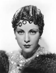 1920s makeup 1920 hairstyles photo 2