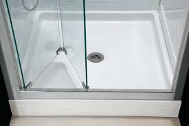 medium size of 36 x 48 shower base canada 60 pan for tile curbless architecture and
