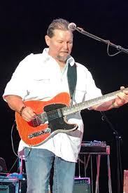 The Steve Bryson Band – Steve Bryson