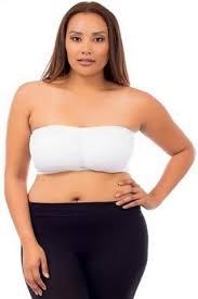 plus size tube tops plus bra white_large jpg v 1521046350