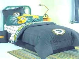 Green Bay Packers Nursery Bedding Kohls Baby Bed Set Packer Home ...