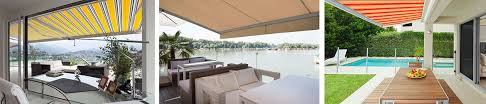 advaning com offers best quality retractable deck awnings and retractable patio awning a