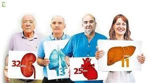 En 2019 se realizaron en Euskadi 169 trasplantes renales. | Cruces contigo  en la enfermedad renal