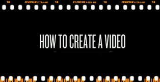 how to create a video creating your first animoto video animoto blog