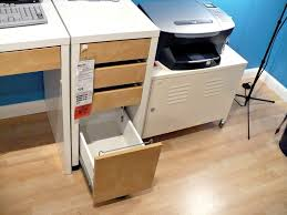 desk with file cabinet ikea amazing file cabinet wheels ikea small filing file cabinet wheels plan