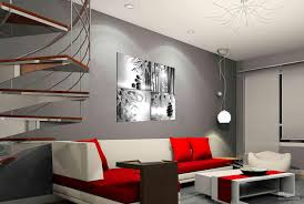 Outstanding Light Grey Wall Paint Photo Ideas
