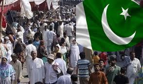 19 साल बाद पाकिस्तान में हुई जनगणना, आबादी पहुंची 20.8 करोड़
