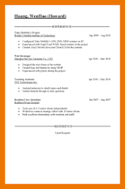 parts of a resumea4png parts of a resume