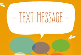 Image result for text message