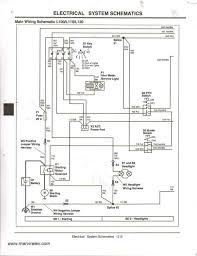 john deere l120 wiring diagram John Deere L120 Wiring Harness wiring diagram for john deere l130 the wiring diagram john deere l120 wiring harness parts