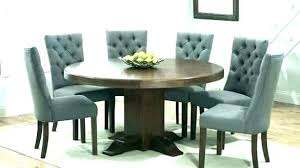 wooden dining room table and chairs round for 6 wood plans free
