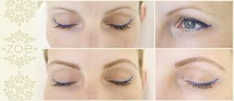 Služby Kosmetické Studio Zoe