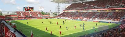 Bmo Field Tickets And Seating Chart