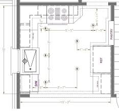 kitchen lighting layout. Kitchen Lighting Layout. Layout Home Design And Decorating E A